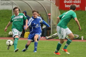FC Triesen - FC Ruggell