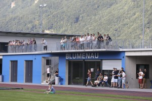 Fussball, Triesen: Ruggell