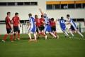 2014: FC Triesen – FC Sargans (Bilder von Michael Tziotzios)